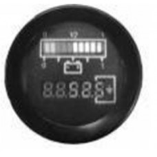 BATTERY INDICATOR FOR LEAD ACID BATTERY, ROUND SHAPE