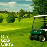 Buy golf carts