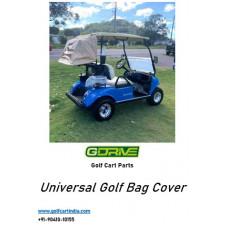 Universal Golf Bag Rain Cover